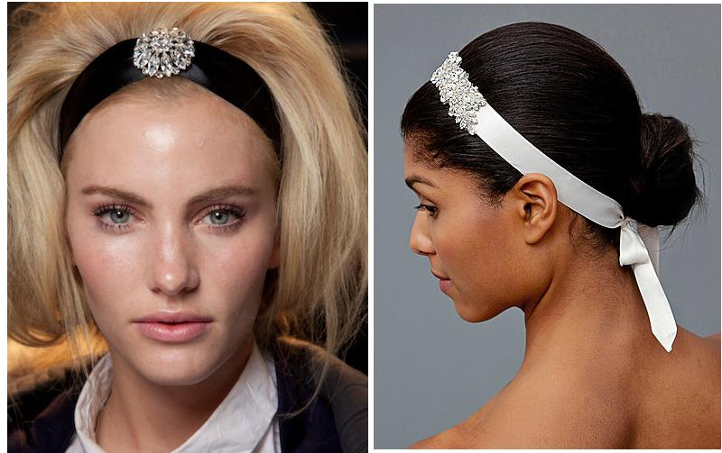 Get Back To Nature For Spring With These Hair Accessories