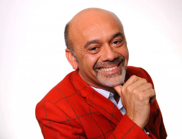 sipausa 6.00633604000005 640x487 Christian Louboutin Launches A Beauty Line; H&M Makes Its Model Look Like The Tan Mom