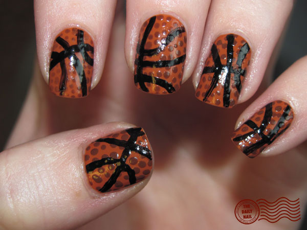 The Style Ref The Fashion Authority For Work Play Amp Gameday Read My Nails
